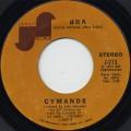Cymande / Bra c/w Ras Tafarian Folk Song