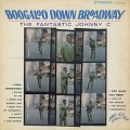 Fantastic Johnny C / Boogaloo Down Broadway