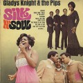 Gladys Knight And The Pips / Silk N' Soul