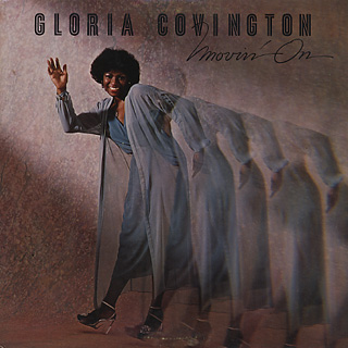 Gloria Covington / Moving On