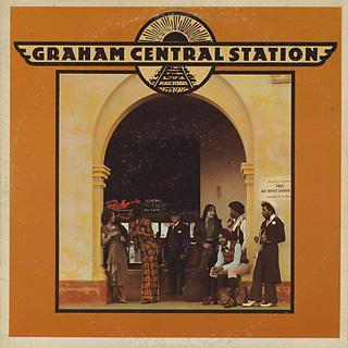 Graham Central Station / S.T.