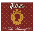 J Dilla / The Shining(CD)