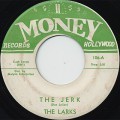 Larks / The Jerk c/w Forget Me