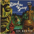 Les Baxter And His Orchestra / Ritual Of The Savage