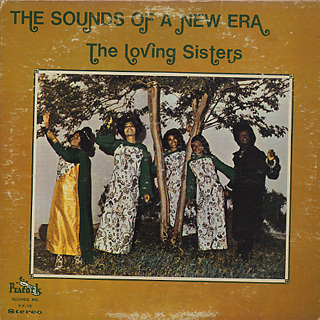 Loving Sisters / The Sounds Of A New Era
