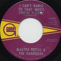 Martha Reeves And The Vandellas / Honey Chile c/w Show Me The Way