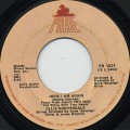 Ollie Nightingale / A Good Woman At Home c/w Here I Am Again