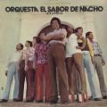 Orquesta El Sabor De Nacho / Volumen 4