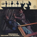 O.S.T.(Soul Mann & The Brothers) / Shaft