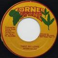 Prince Allah / Take My Love c/w Version