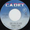 Ramsey Lewis / The Look Of Love c/w Bear Mash