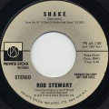 Rod Stewart / Shake c/w (Mono)