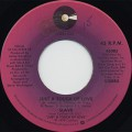 Slave / Just A Touch Of Love c/w Shine