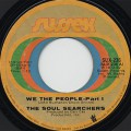 Soul Searchers / We The People(Part 1) c/w (Part 2)