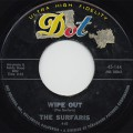 Surfaris / Wipe Out c/w Surfer Joe