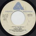 Tamiko Jones / Creepin' c/w Touch Me Baby