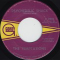 Temptations / How Can I Forget c/w Please Return Your Love To Me-1