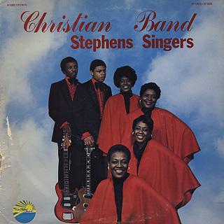 Stephens Singers / Christian Band