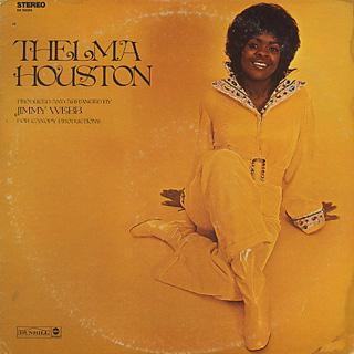 Thelma Houston / Sunshower