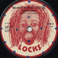 Veronica Adams / Believe In What You See c/w Wiseman Dub