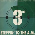 3rd Bass / Steppin' To The am