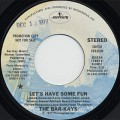Bar-kays / Let's Have Some Fun