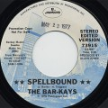 Bar-Kays / Spellbound c/w You're So Sexy