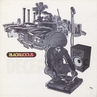 Blackalicious / Deception EP