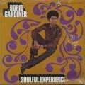 Boris Gardiner / Soulful Experience