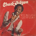Chuck Jackson / Needing You, Wanting You