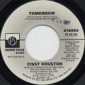 Cissy Houston / Tomorrow (Stereo) c/w (Mono)