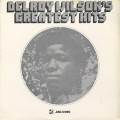 Delroy Wilson / Greatest Hits