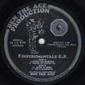 DJ Ben The Ace / Yinstrumentals E.P.