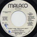 Dorothy Moore / Funny How Time Slips Away