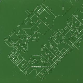 Electro Guzzi / Extrackt EP