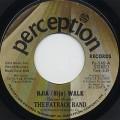 Fatback Band / Njia (Nija) Walk c/w Soul Man