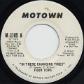 Four Tops / In These Changing Times