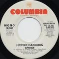 Herbie Hancock / Spider