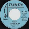 Herbie Mann / Hi Jack