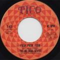 Joe Cuba Sextet / Push, Push, Push c/w Bang! Bang!