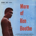 Ken Boothe / More Of Ken Boothe