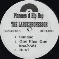 Large Professor / The LP