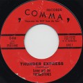 Lenny And The Thundertones / Thunder Express c/w Alabamy Bound