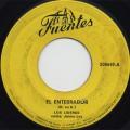 Los Lideres / El Enterrador c/w Pensando EnTi