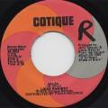 Louie Ramirez / Latin Rhapsody c/w Salsa