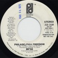 MFSB / Philadelphia Freedom