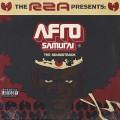 O.S.T.(RZA) / Afro Samurai