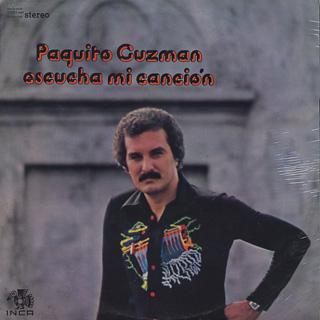 Paquito Guzman / Escucha Mi Cancion