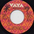 Richard Ray Y Bobby Cruz / Sonido Bestial c/w Volver