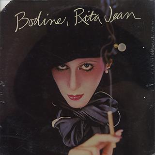 Rita Jean / Bodine Rita Jean